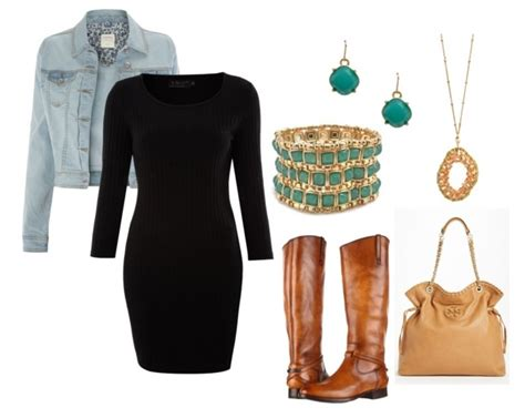 Unique Ways To Accessorize Your Lbd by Timeless And How To Wear Your Black Dress