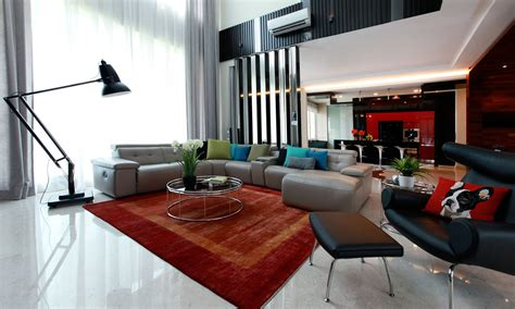 one legenda bungalow exudes a stylish modern chic by tdi