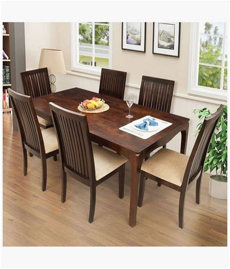 6 Seater Dining Tables 6 Seat Dining Table All Homes Room Tables Seater Pics Elizabeth Speech Essay Popular