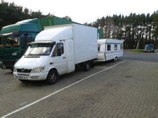 boat transport sussex towing services sussex caravan towing company in