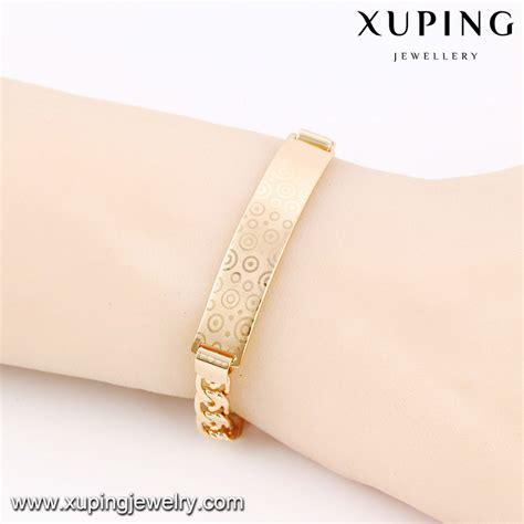 Perhiasan Xuping 11 12 16 xuping fashion bracelet 74626 xuping jewelry