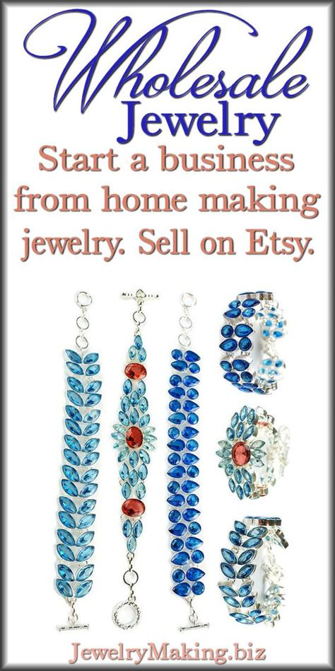 how to start a jewelry business how to start a jewelry business using a wholesale supplier