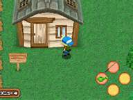 Harvest Moon Ds Maker Shed harvest moon island of happiness the maker shed