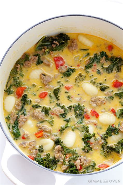 Marvelous Soup Kitchen Pittsburgh #8: 7-Ingredient-Creamy-Gnocchi-Soup-with-Sausage-and-Kale-2.jpg