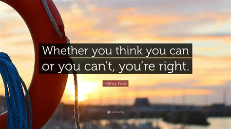 henry ford quote         youre   wallpapers