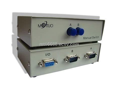 Manual Vga Switch Mt 15 4c 4port rs232 switch mt 232 4 purchasing souring ecvv purchasing service platform