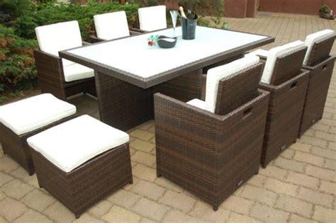 Stühle Outdoor by Essgruppe Braun Bestseller Shop F 252 R M 246 Bel Und Einrichtungen