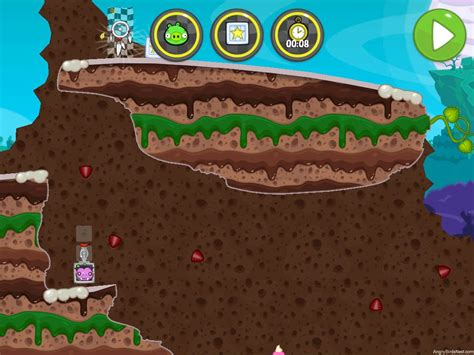 bad piggies tusk til level 5 2 walkthrough 3 bad piggies tusk til level 5 23 walkthrough