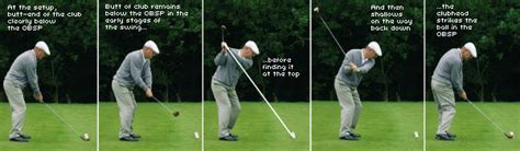 one plane swing fundamentals the lost fundamentals of hogan luther blacklock