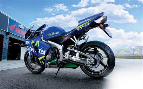 honda cbr 600 motorbike free wallpaper of motorcycle blue honda cbr600rr free
