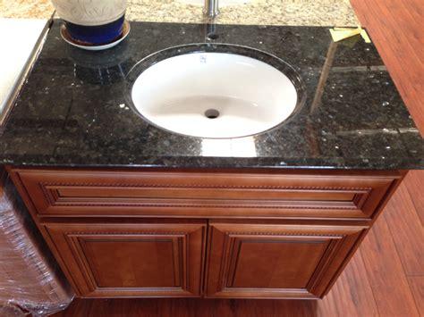 Prefab Granite Vanity Tops by Granite Vanity Top Kitchen Prefab Cabinets Rta Kitchen