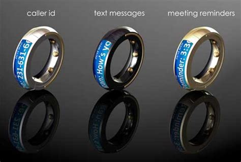 Ring It Sexiest Phone by Grant Writer Accessories