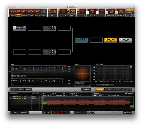 T Racks Review by Review Ik Multimedia T Racks Deluxe Audio Zine