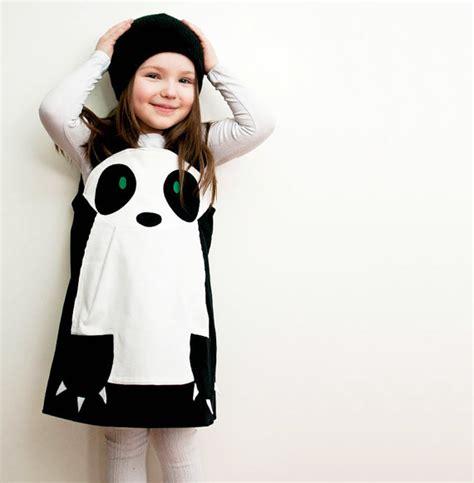dress play dress wanita panda play dress