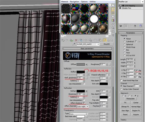3ds max walls tutorial modeling rendering an interior scene using 3ds max and