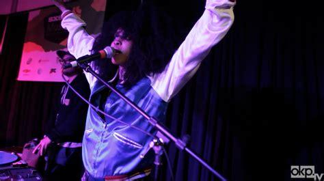 Erykah Badu Boiler Room by Erykah Badu S Live Dj Set At Sxsw 2014 More Of The Best