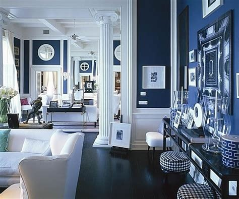 blue and white living room a blue and white living room mcgrath ii blog