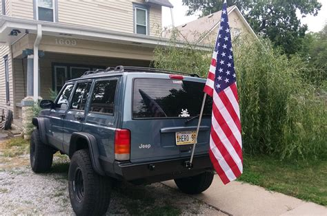 jeep flag flag mounts page 2 jeep forum