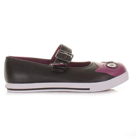 flat character shoes womens tuk shoes owl character flat flat