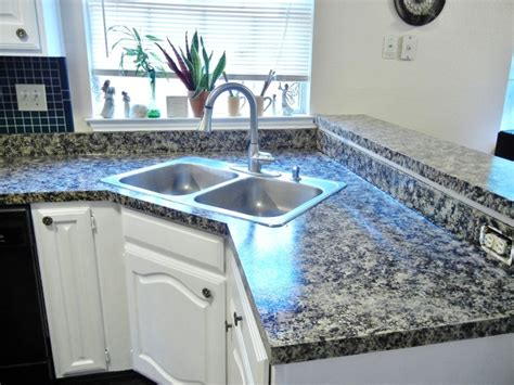 faux painted countertops best 45 granite concrete exles images on