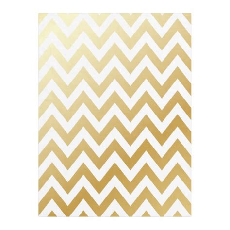 chevron pattern in gold gold chevron stripes pattern fleece blanket zazzle