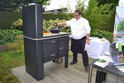 Zelf Barbecue Maken Metaal by Buitenkeuken En Tuinhaard Zeno Cooking Zeno Products