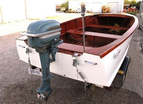 chris craft boats ebay won t last long on ebay chris craft kit boat classic