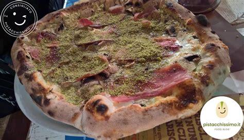 mediolanum catania pizza al pistacchio mediolanum al vicolo pizza vino
