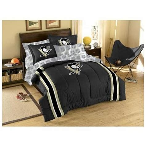 hockey bedroom nhl pittsburg penguins bedroom pittsburgh penguins