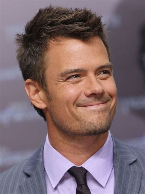 josh duhamel hairstyle 10 best hair styles for a man with a high widow s peak