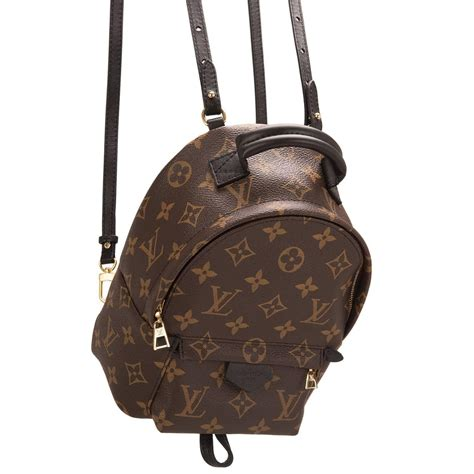 Louis Vuitton Backpack Multifungsi 1 louis vuitton palm springs backpack mini for sale at 1stdibs