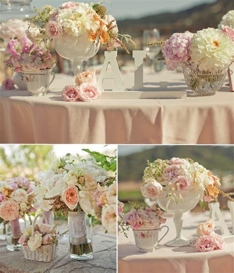 romantic wedding ideas 2014   Tulle & Chantilly Wedding Blog