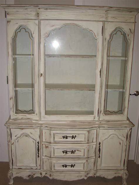shabby chic china hutch ladybird s vintage