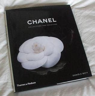 Hello Lovely A Little Pressie Chanel Coffee Table Book