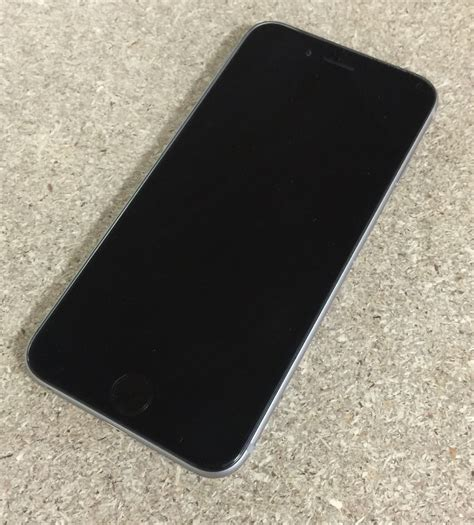 Ready Stock Iphone 6 64gb Space Gray Murah Segel Garansi 1 Tahun apple iphone 6 16gb space grey unlocked grade b