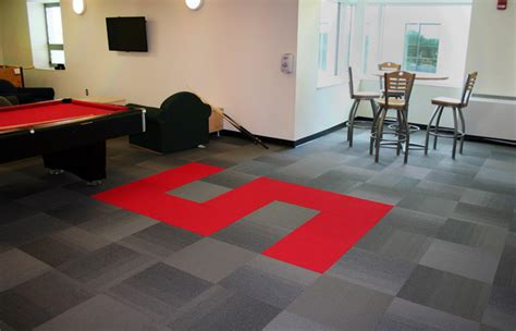 Tiled Lounge Floors by Project Floor Coverings Vct And Carpet Tile