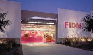 Jewelry Making Los Angeles - fidm colorful campus interior by clive wilkinson karmatrendz