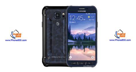 Samsung S6 Active 4g Second Fullset Garansi sothea phone shop samsung galaxy s6 active