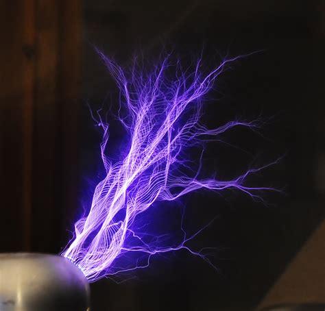 Tesla Sparks Tesla Spark Stock By Jsf1 On Deviantart