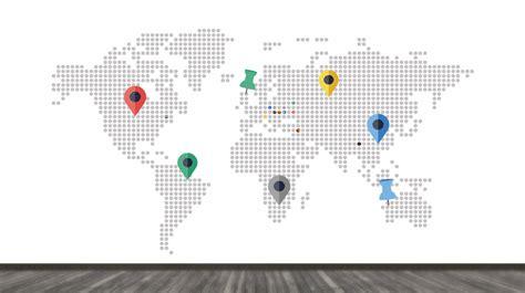 world mapping prezi template prezibase