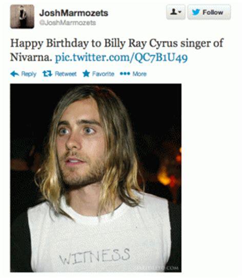 Billy Ray Cyrus Meme - kurt cobain meme kappit