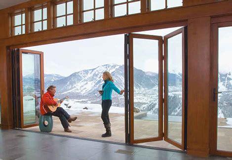 Modern Exterior Sliding Glass Doors Sliding Glass Pocket Doors Exterior The Interior Design Inspiration Board