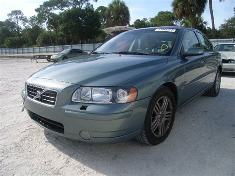 2005 volvo s60 awd 2005 volvo s60 awd all wheel drive 4x4 2 5t n1 8 million