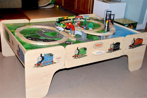 The Tank Engine Table by Used Ca Purge Used Ca