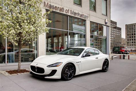 2011 Maserati Granturismo Price by 2011 Maserati Granturismo Mc Conceptcarz