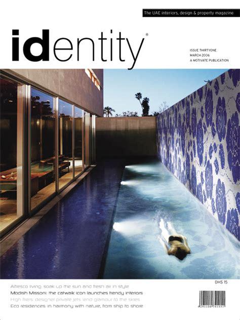 design magazine dubai 91 interior design magazine uae cover page 1 uae