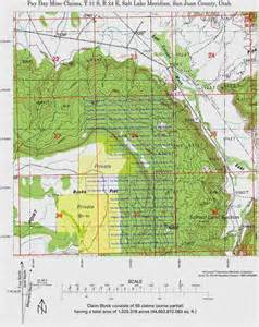 colorado goldfields inc launches ni 43 101 quot property of