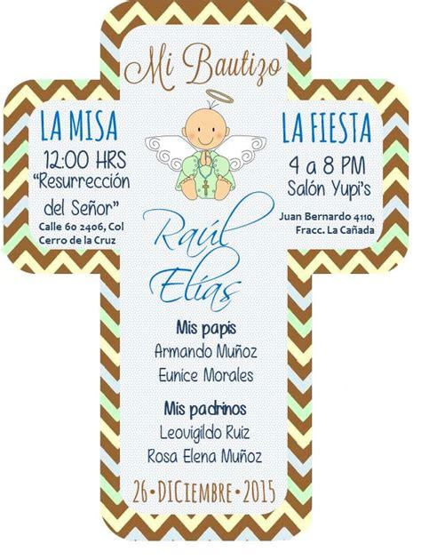 invitaciones de bautizo para nino 25 best ideas about invitaciones bautizo on invitaciones para bautizo invitacion