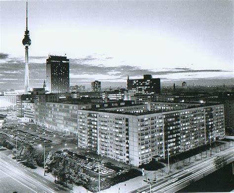 Lebenslauf Fur Architekten Historisches Berlin De