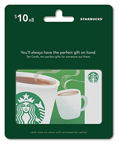 Starbucks Gift Cards Bulk - top 10 best sellers in thank you appreciation cards november 2017
